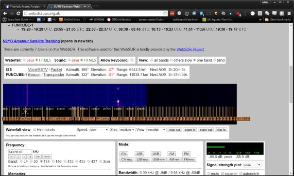 WebSDR2